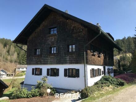 ***OPEN HOUSE Sa., 29.05.2021*** Ihr neues Naturparadies nahe Passau! Großzügiges Einfamilienhaus mit herrlichem Garten…
