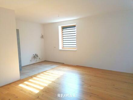 3-Zimmerwohnung mit Balkon