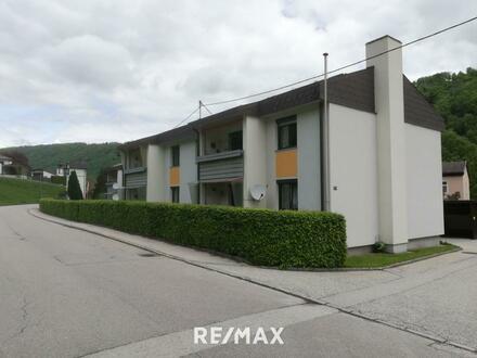 ***Kaufanbot liegt vor*** Geräumige Eigentumswohnung mit Loggia in Engelhartszell