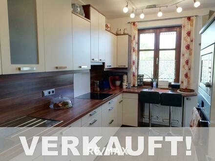***Verkauft***Anlageobjekt! Eigentumswohnung in Andorf