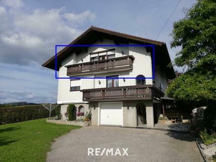 Wunderschöne 3-Zimmerwohnung mit Balkon in einem Zweiparteienhaus