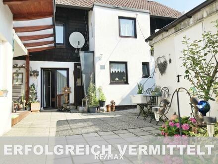 ***OPEN HOUSE Freitag, 20. August*** Koffer packen und einziehen! Einfamilienhaus mit pflegeleichtem Garten nahe Stadtp…