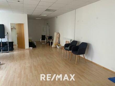 Helle Büroräume in Toplage in Grieskirchen