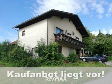 ***OPEN HOUSE Freitag, 04. September*** Sacherl in ruhiger, ländlicher Lage