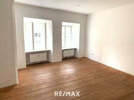 2-Zimmer-Wohnung nahe Stadtplatz