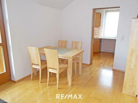 3-Zimmer-Mietwohnung Nähe Lindetwald