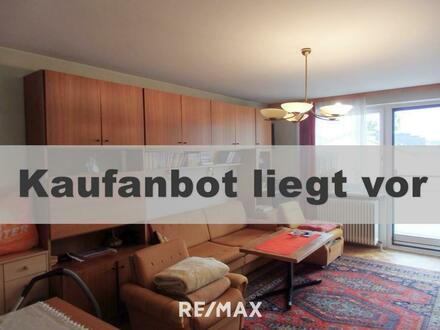 Praktische 2-Zimmer Wohnung in Bad Schallerbach - Verkauf mit DAVE
