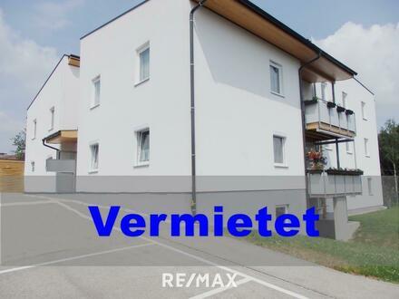 Moderne Mietwohnung in Gallspach