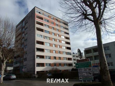 ***OPEN HOUSE Freitag, 6. März ab 14 Uhr*** Helle 3-Zimmer-Wohnung im Zentrum von Grieskirchen - Verkauf mit DAVE