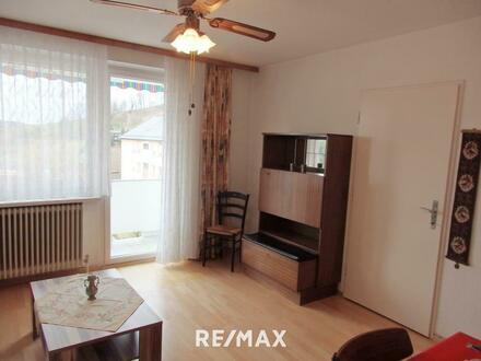 Ruhige Single-Wohnung mit Garage - Verkauf mit DAVE