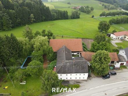 Sacherl / Reiterhof / Gasthof