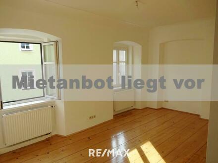 Schöne große, helle Wohnung an der Donau