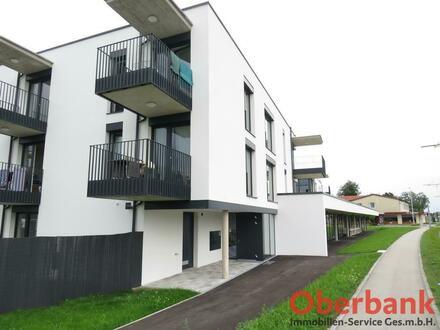 Neubauprojekt Traun - 3 moderne Geschäftsflächen/Büroflächen - Ausgezeichnete Frequenzlage