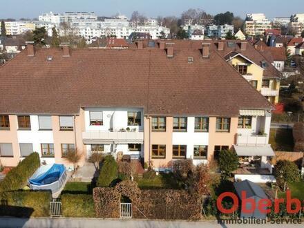 Attraktive Gartenwohnung inkl. PKW Abstellplatz in beliebter Siedlungslage