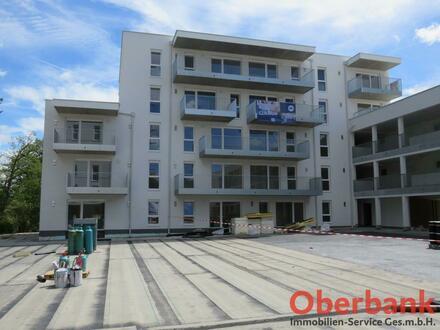 Cumberlandpark - 71 Mietwohnungen - bezugsfertig ab November 2021