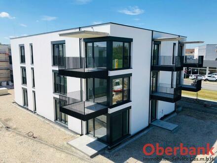 Neubauprojekt Traun - 10 moderne Wohneinheiten - Moderne 2 Zimmerwohnung