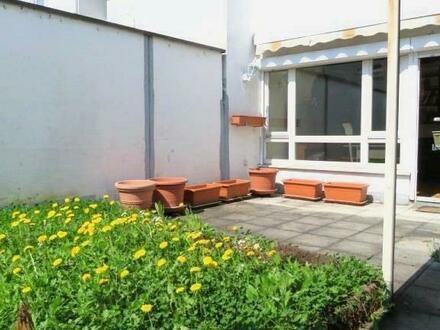 Gartenwohnung im beliebten Puchenau!