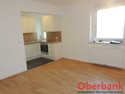 Moderne 2-Zimmerwohnung inkl. DAN Küche - Zentrumsnähe/Donaulände mit guter Verkehrsanbindung
