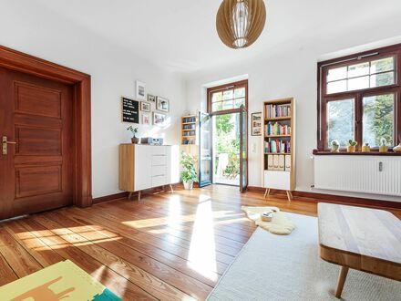 Wunderschönes Apartment im Herzen der KTV | Spacious studio in Rostock