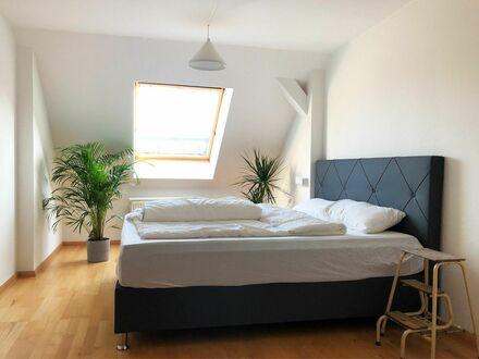 Ruhiges, modisches Zuhause | Amazing, nice flat, Leipzig