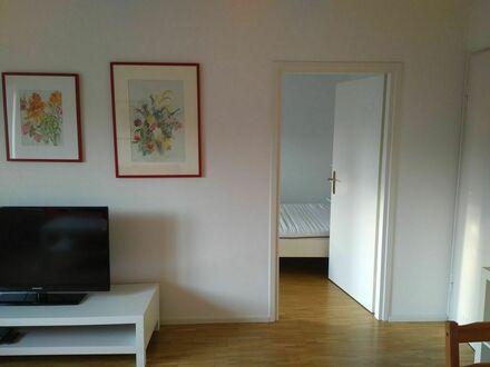 Modernes, wunderschönes Studio Apartment in nettem Viertel | Spacious, modern home near school