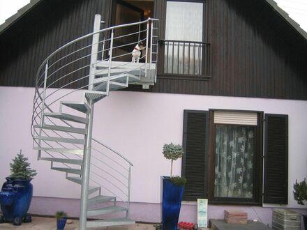 Wundervolle, Ferienwohnung mit toller Aussicht | Cozy & gorgeous studio in excellent location
