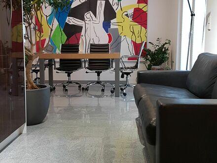 Helle, exklusive Wohnung mit Terrasse in Marzahn (Berlin) | Gorgeous and fantastic suite in Marzahn (Berlin)