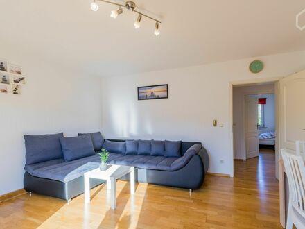 Schönes & zentrales, vollausgestattetes 3 Zimmer-Apartment in Tempelhof-Schöneberg | Fantastic & central fully furnished…