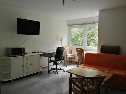 Schickes Wohlfühl-Apartment im Bochumer Süden | Chic feel-good apartment in the south of Bochum