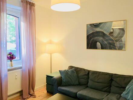"""Gemütliches und wunderschönes Apartment in Frankfurt am Main ,sehr zentral! In der """"Weißadlergasse"""" /60311 Frankfurt Innenstadt…"""