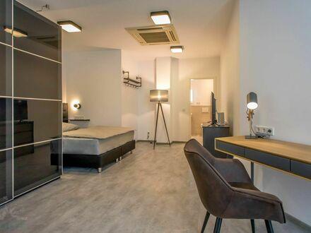 Helles, modernes Studio in Frankfurt am Main   Nice & wonderful home located in Frankfurt am Main
