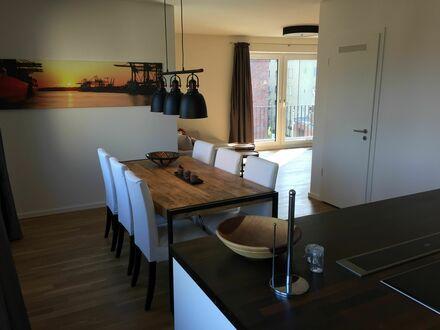 Möblierte Wohnung in Bestlage von Altona | Furnished apartment in the heart of Altona
