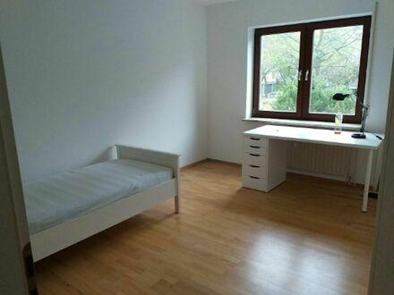 Helle 3-Zimmer-Wohnung nahe Sinai-Park | Bright 3 room apartment near Sinai-Park