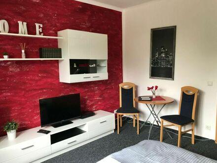 Haus Idensen | 25m2 Apartment mit Fußbodenheizung | House Idensen -| 25m2 Apartment with Floor Heating