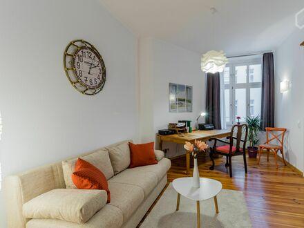 Charmante Wohnung im Herzen von Prenzlauer Berg | Prenzlauer Berg, Charming for living and business