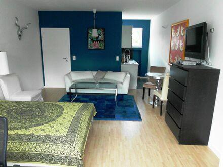 Ruhiges, großartiges Studio Apartment im Süden von Köln | Cozy and nice studio in southerly Cologne