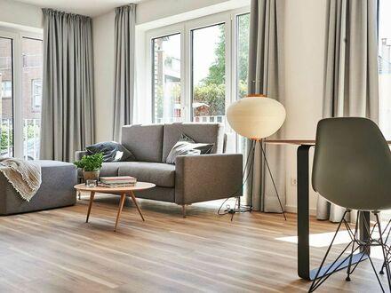 Modische Wohnung auf Zeit in Oldenburg | Cozy home located in Oldenburg
