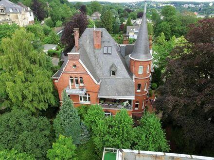 Liebevoll eingerichtetes & wunderschönes Studio Apartment im Zentrum von Wuppertal | Charming and fashionable suite in Wuppertal
