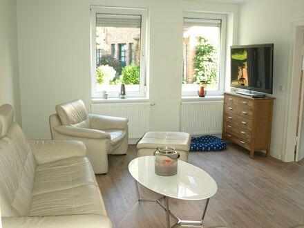 Modisches, fantastisches Studio Apartment im Herzen von Schleswig | Pretty and neat suite located in Schleswig