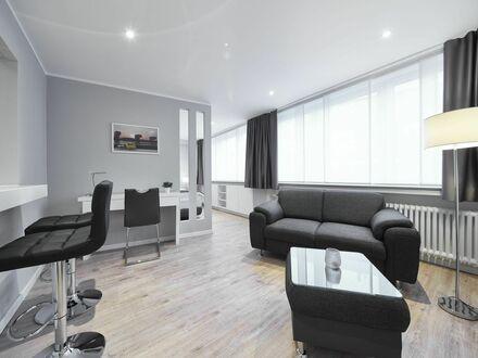 Modernes & stilvolles Zuhause in lebendiger Nachbarschaft | Fantastic & amazing suite in excellent location