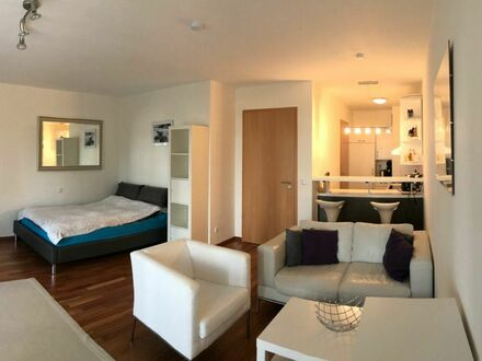Wunderschönes, ruhiges Zuhause in einer professionellen Gemeinde von Frankfurt am Main   Gorgeous Apartment in a professional…