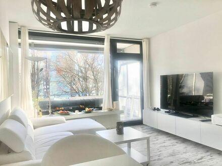 Schickes Apartment im Herzen Haidhausens mit heller freundlicher Einrichtung | Chic apartment in the heart of Haidhausen…