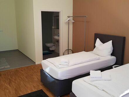 Helles und gemütliches Studio Aparthotel | Cozy & fashionable suite