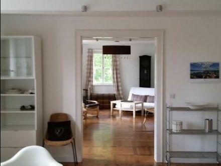 Wunderschönes Apartment in Dresden | New studio (Dresden)