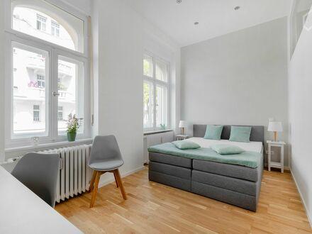 Ruhiges & liebevoll eingerichtetes Studio in München | Cute & amazing home in München