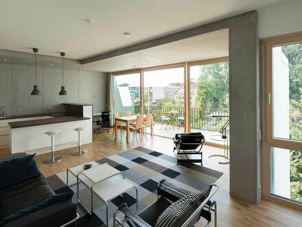 Architekten Apartment (Rummelsburg) | Architect Apartment (Rummelsburg)