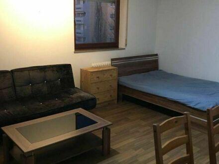 Klein aber fein - die perfekte Wohnung für Stadtmenschen als auch Naturliebhaber in Möhringen | Small but nice - the perfect…