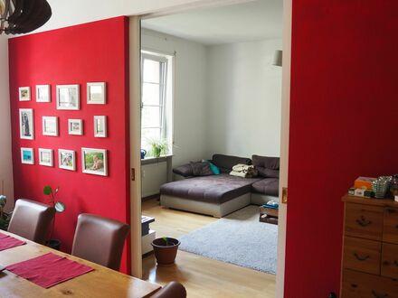 Stilvolles Zuhause in Frankfurt am Main/Oberrad (naturnah und citynah)   New & pretty apartment located in Frankfurt am Main/Oberrad…