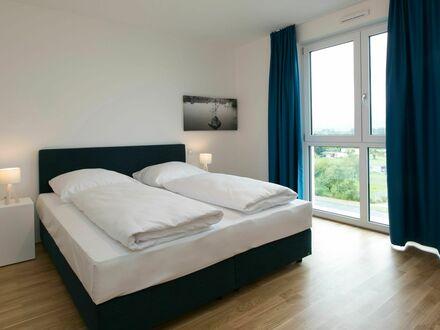 Premium Apartment am Mainzer Golfclub | Premium Apartment at the Mainzer Golfcours