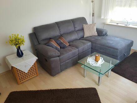 Ruhige & liebevoll eingerichtete Wohnung in Herford | Bright and perfect apartment in Herford